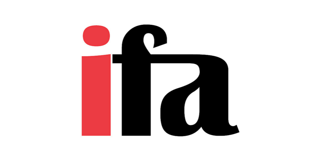 ifa Excellence Award – Company (ifa November 2018)