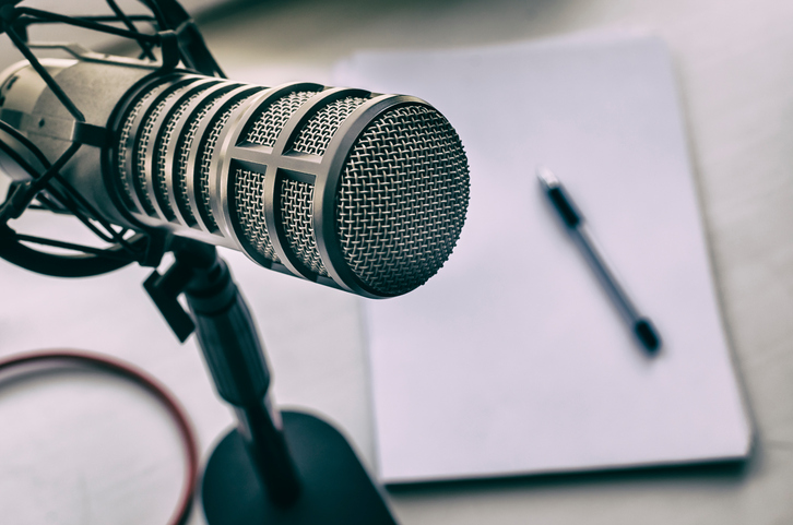 Podcast 25 – Investor Insight, April 2019