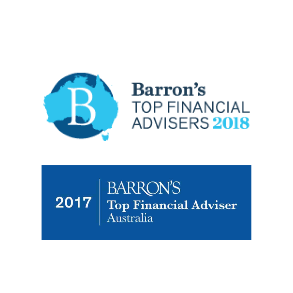 Barron's Top Financial Advisers