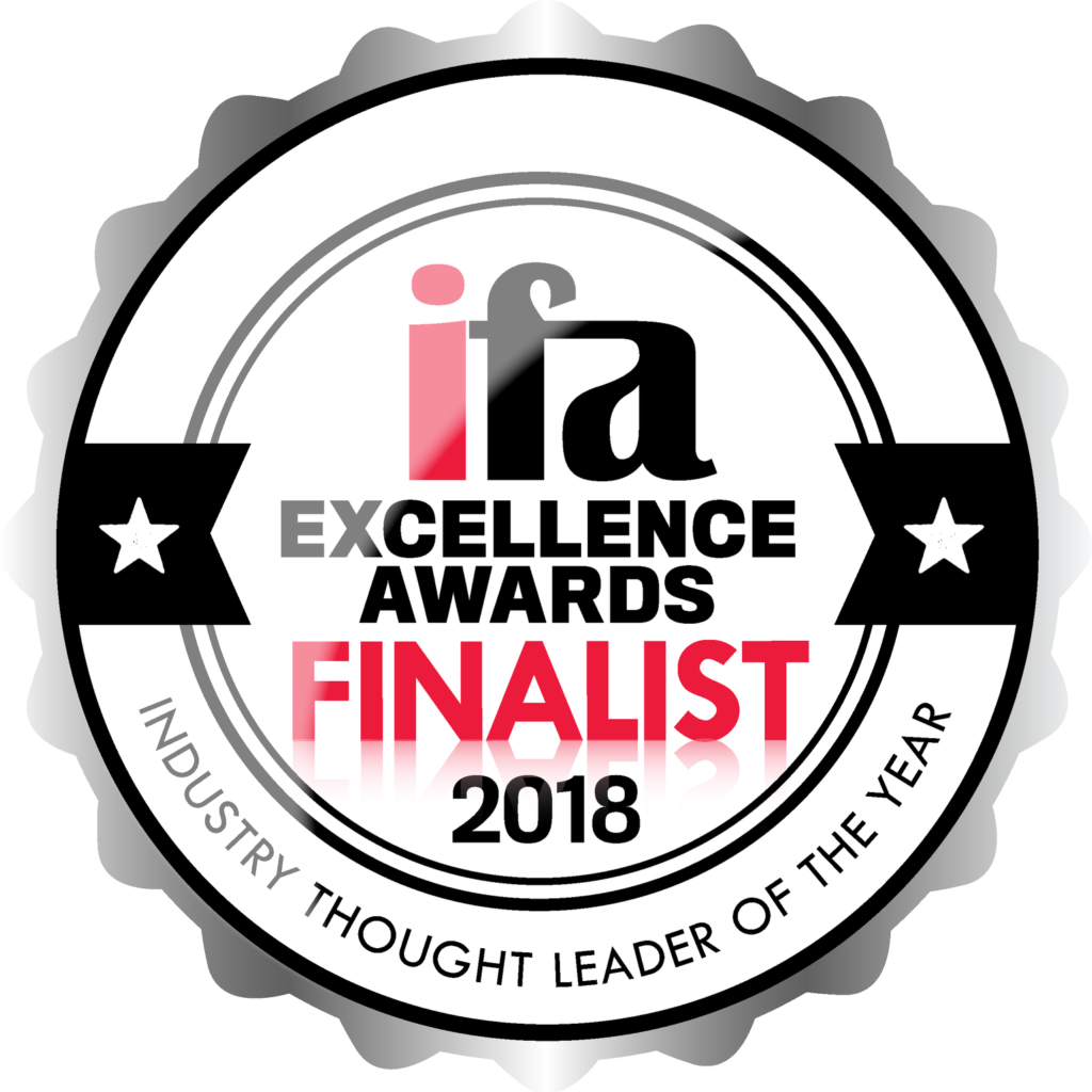Finalists announced for 2018 ifa Excellence Awards (ifa 25/07/18)
