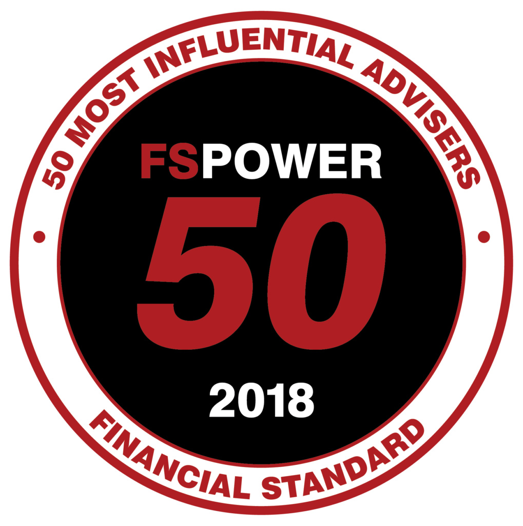 FS Power50 – 50 Most influential Advisers
