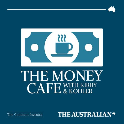 The Money Cafe Podcast (06/06/19)