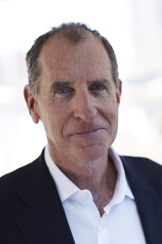 Andrew Buxton, October 2020, Webinar – Thought Leader Series
