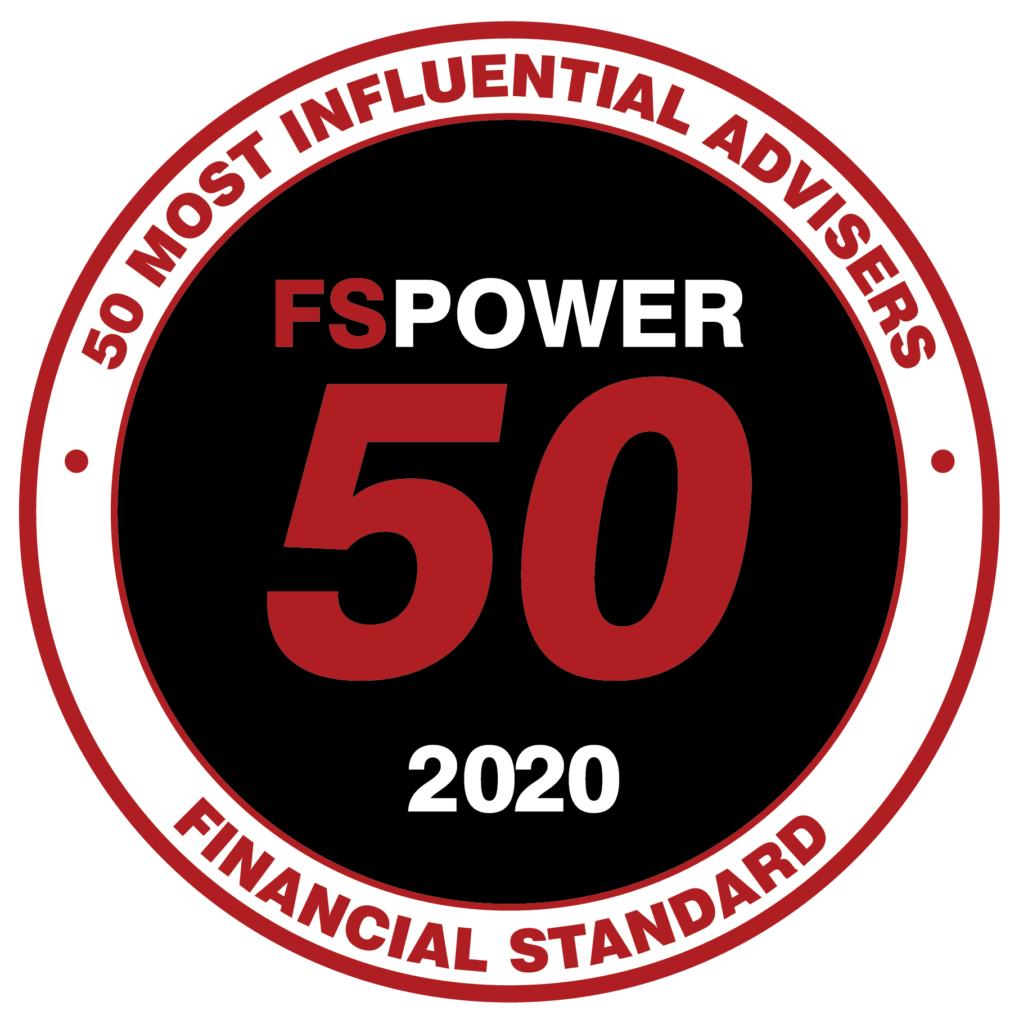 FSPower 50 – Financial Standard, 26/10/20